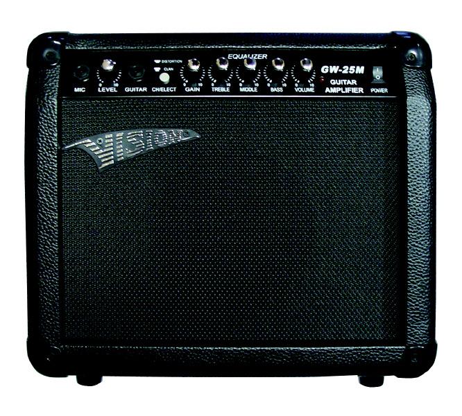 E-Gitarrenverstärker | Gitarrenverstärker 15 Watt